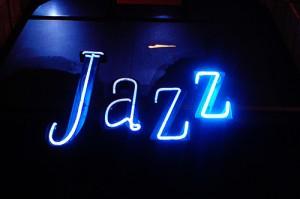 Jazzmuziek door A3ana en Maarten